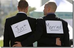Matrimonio-homosexual