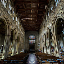 Iglesia de Lavenham by Eduardo Menendez Mejia - Buildings & Architecture Places of Worship ( uk, iglesia, church, tokina 12-24, cambridgeshire, lavenham, menendez, eduardo, nikon, cambridge, d5100 )
