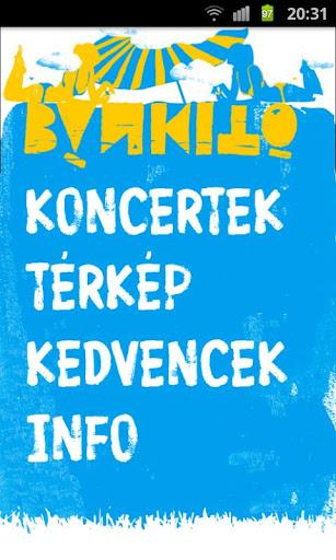 【免費生活App】Bánk 2011 - Tekerj a tóra!-APP點子