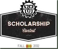 Scholarship Contests