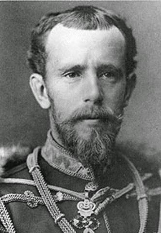 RUDOLF HABSBURG