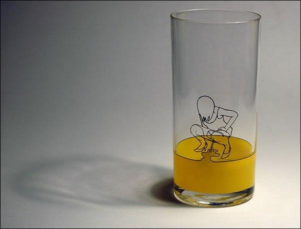 verres de table créatifs et originaux-3