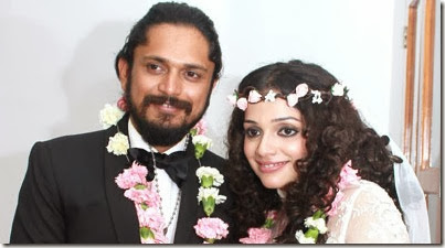 Jomon T John-Ann Augustine_ Marriage_Pics