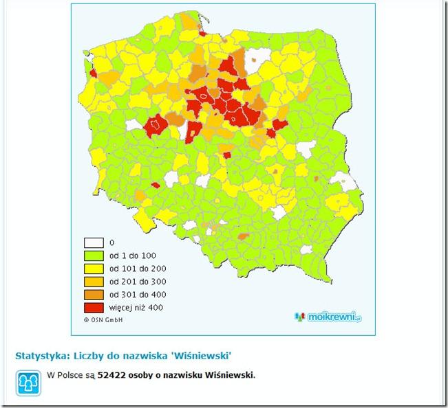 wisniewski - poland