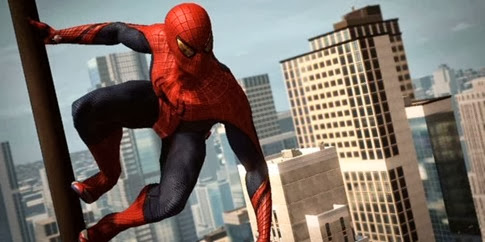 Primer gameplay del prometedor The Amazing Spider-Man 2