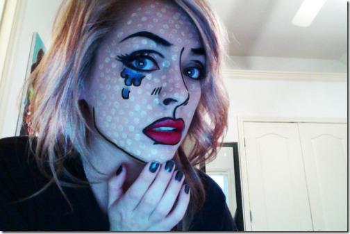 maquillaje pop art (18)