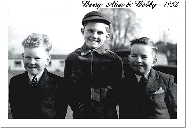 Barry Alan Bobby