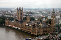 Houses of Parliament, and Big Ben