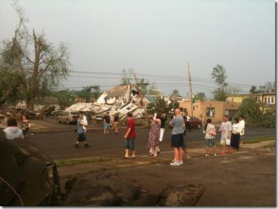 tornado damage 2
