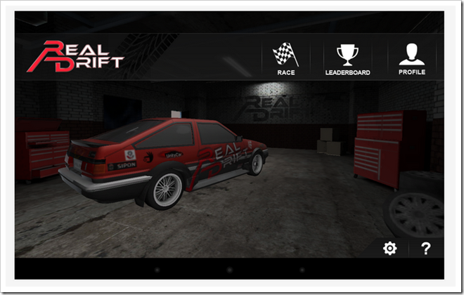 Download Real Drift Free 1.1 Apk Direct Link