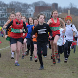Peco XC Junior 2013 Bodington Field by Dave