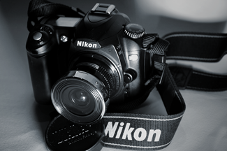 Nikon, D50, mromero, prioap, lomography, diana+, holga