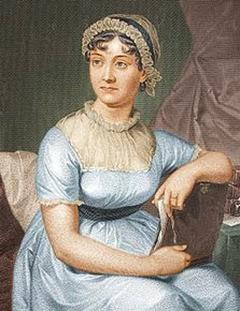 Jane Austen scrittrice zitella