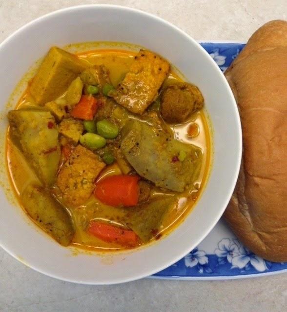 cách nấu món ăn chay - thực đơn ăn chay