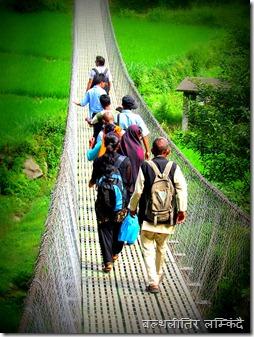 Way-to-Balthali