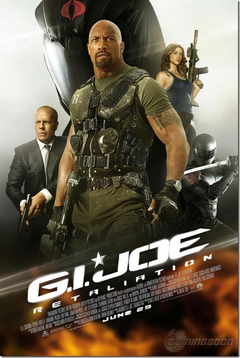 ดูหนังออนไลน์ G.I. Joe 2: Retaliation จีไอโจ สงครามระห่ำแค้นคอบร้าทมิฬ [Zoom ซูม]