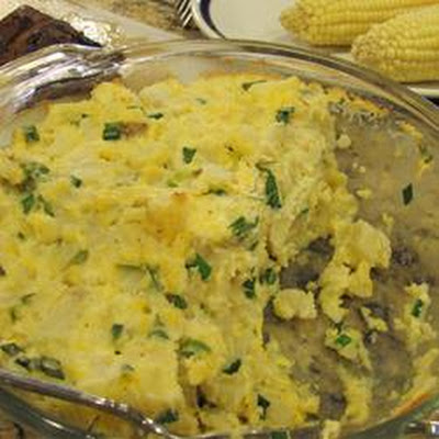 Rich N Creamy Potato Casserole