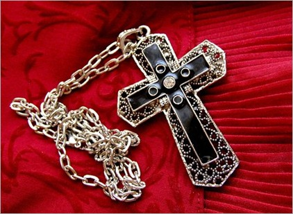 Gothic_cross_stock_by_AnnFrost_stock
