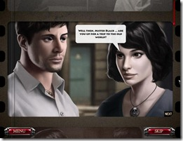 Born into Darkness full game (9)