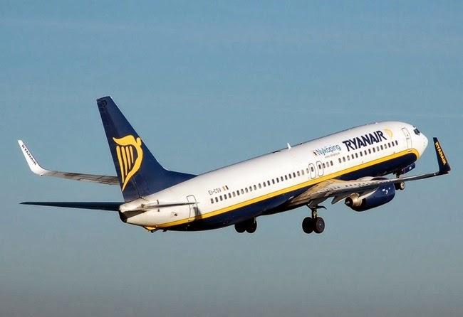 Αποτέλεσμα εικόνας για Ryanair: Πληρώνει πτήσεις των επιβατών σε άλλες αεροπορικές εταιρείες