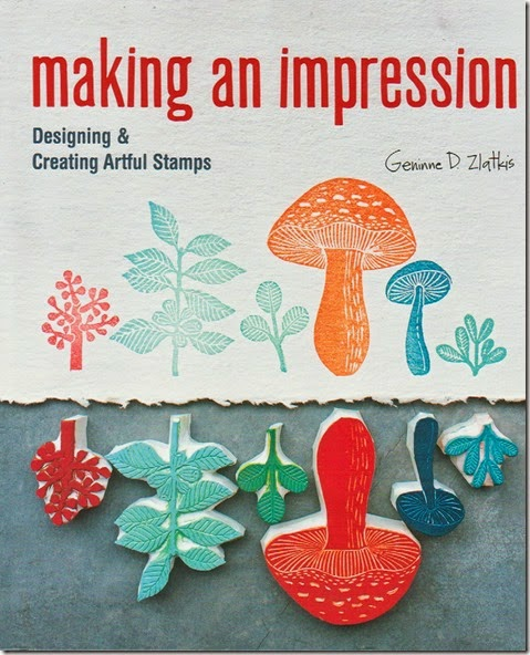 stamp-making-book