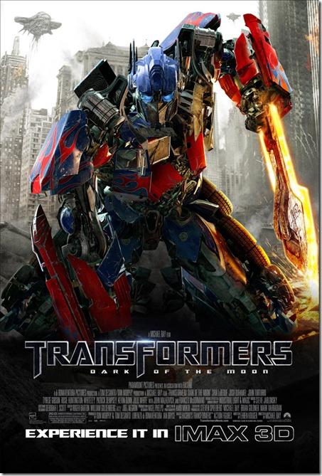 ดูหนัง Transformers The Dark of The Moon ทรานส์ฟอร์เมอร์ส 3 [HD Master]
