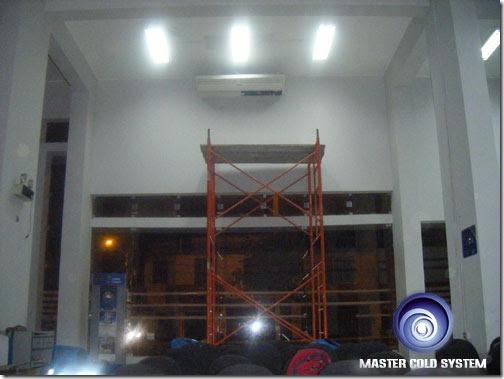 Montaje e instalaci n de aire acondicionado aire for Cargar aire acondicionado casa