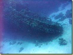Wreck of Tienstien