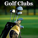 Golf Clubs icon