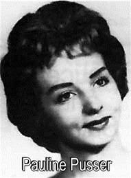 Pauline Pusser