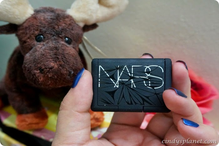 Nars laced with edge review22