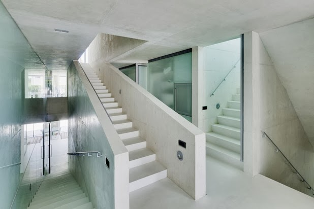 jellyfish house by wiel arets architects 7