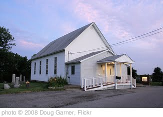 'Carters Chapel United Methodist' photo (c) 2008, Doug Garner - license: http://creativecommons.org/licenses/by/2.0/