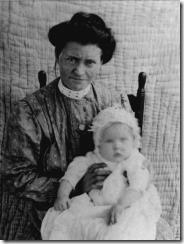 Grandma & Uncle Fred