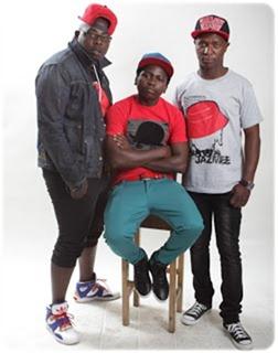 D Banj - Oliver Twist (Uhuru Remix)