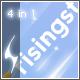 Risingstar 4 in 1 - Business & Portfolio Theme - ThemeForest Item for Sale