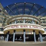 Węgry/Eger/Eger - Hotel Eger