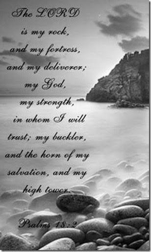 Psalm 18-2