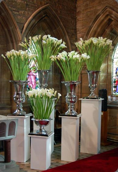 Archerfield Wedding - Planet Flowers