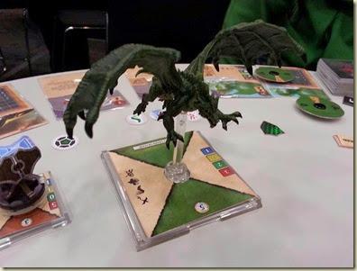 Attack Wing D&D peças (2)