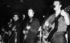 Sheridan Beatles