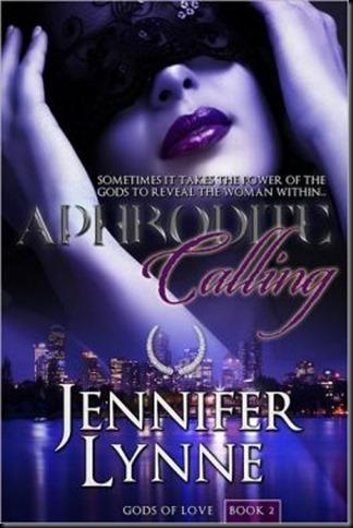 GodsofLove 2 - AphroditeCalling cover