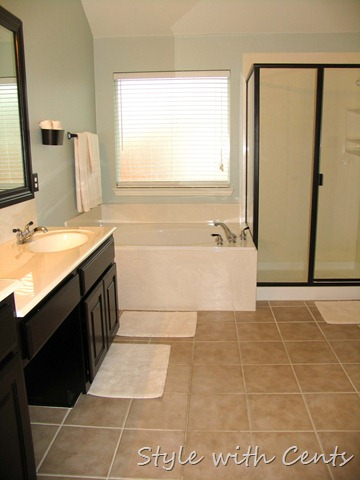 master bathroom oil rubbed bronze renovation after 8