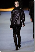 Kanye West Fall 2012 Ready-to-Wear Collection 9