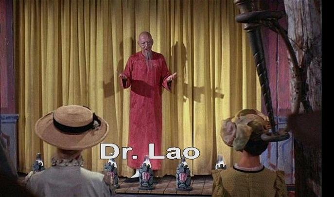 Dr Lao