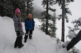 Rawson Lake Hike
