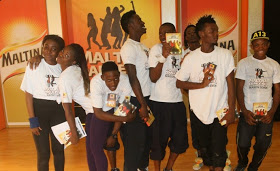 (SNM EVENT) MALTINA  DANCE ALL 7:QUALIFIERS FOR FINAL BATTLE EMERGES AT PH AUDITION