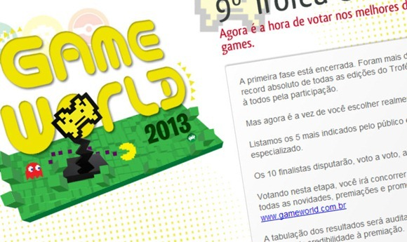 game world 2013