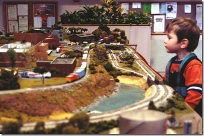 Milwaukee-N-Southeastern at TrainTime 2002