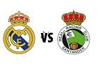 real madrid vs racing en vivo online